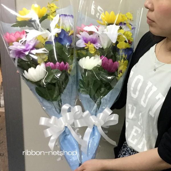 【送料無料】【お彼岸・お盆のお花】【墓前用】【...