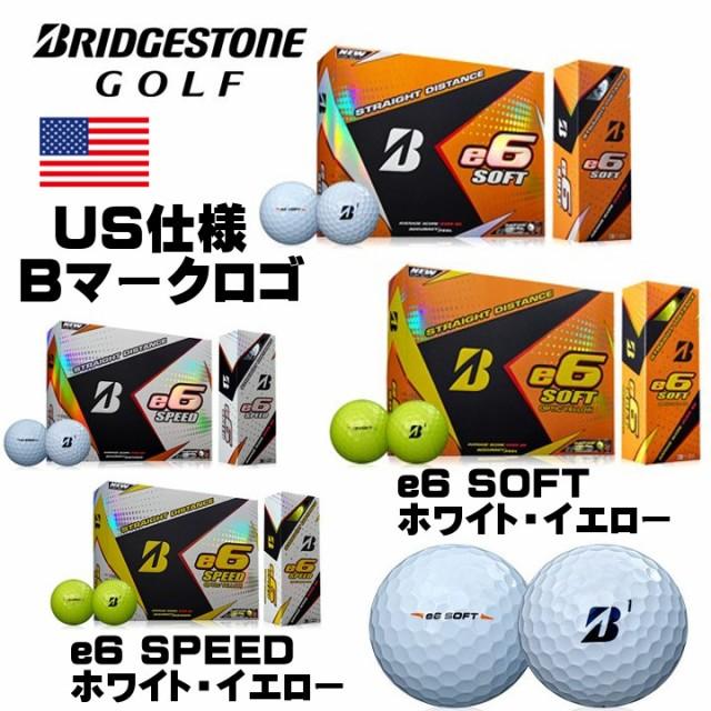 【Bマークロゴ】 ブリヂストン e6 SPEED / SOFT 1...