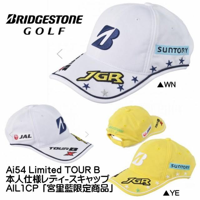 BRIDGESTONE GOLF ブリヂストンゴルフ Ai54 Limit...