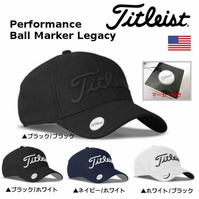 2017 タイトリスト マーカー付き Performance Bal...