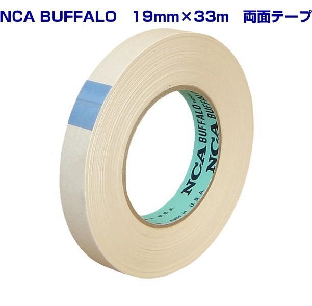 NCA BUFFALO バッファロー 19mm×33m 両面テープ...