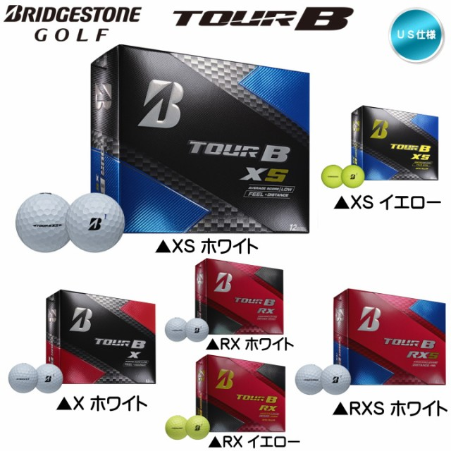 2018 ブリヂストン TOUR B ツアーB (TOUR B X / T...