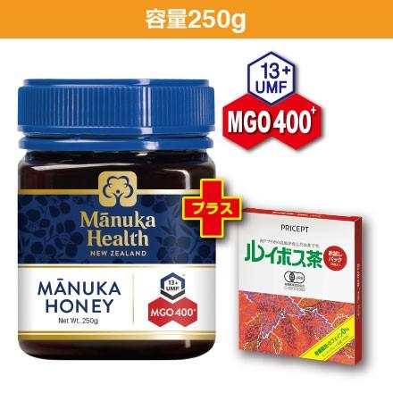 【現在入荷待ち】【送料無料】マヌカハニー MGO40...