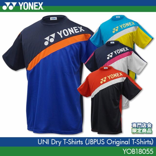 ヨネックス:YONEX 専門店会オリジナルTシャツ...
