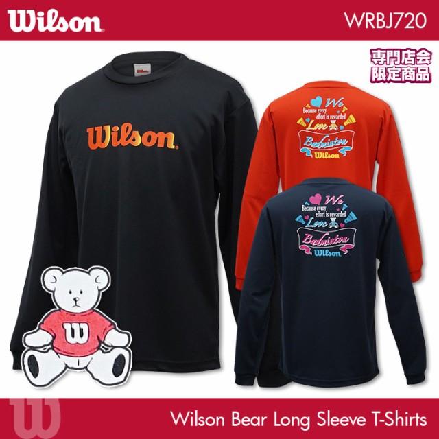 ウイルソン Wilson ウイルソンベア ロングスリー...
