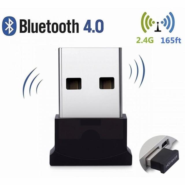 Bluetooth USBアダプタ4.0 Bluetooth ブルートゥ...