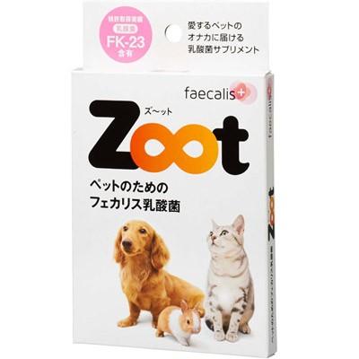 ニチニチ製薬 Zoot(ズ〜ット)錠剤タイプ60粒1箱...