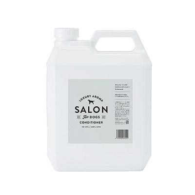 SALON FOR DOGS ミネラルコンディショナーPro 犬...