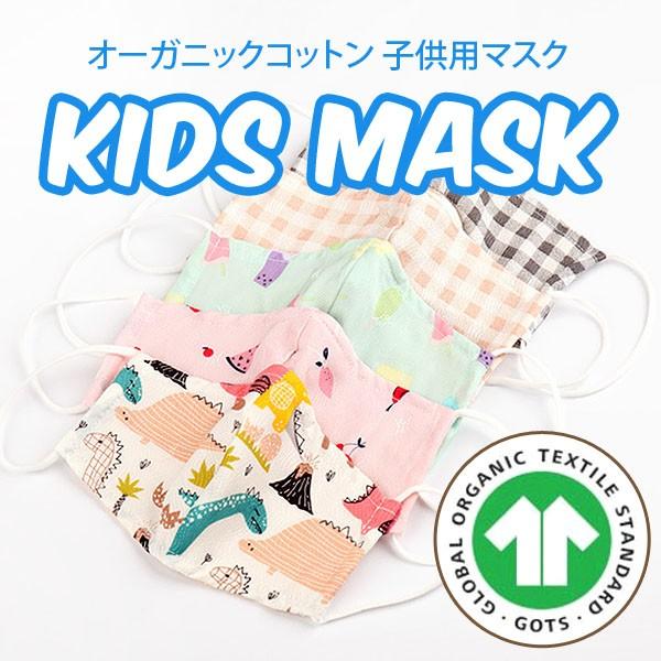 KIDSマスク 子供マスク 夏用 子供用 キッズ マ...