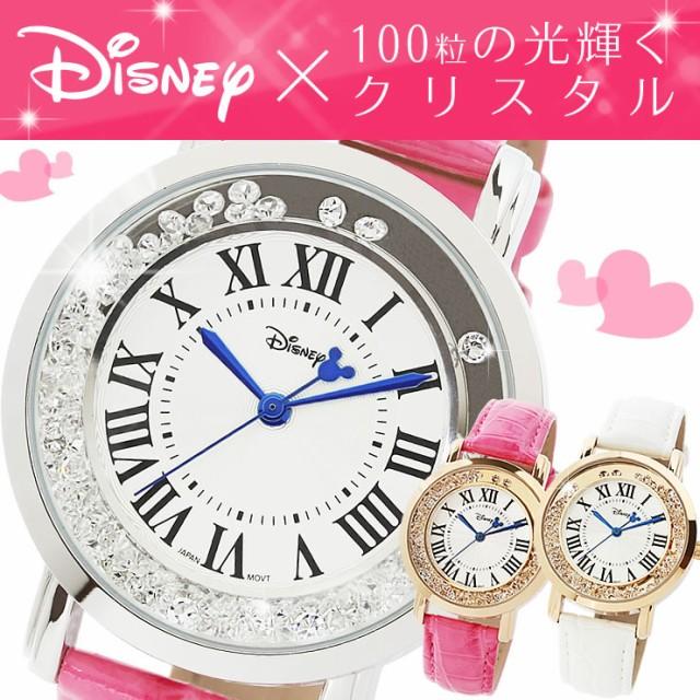 ディズニー 腕時計 レディース 女性用 ウォッチ ...