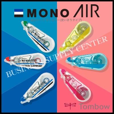 【メール便可能】トンボ 修正テープ MONO AIR(モ...