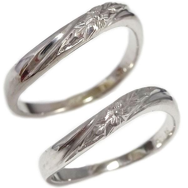 結婚指輪 マリッジリング プラチナ900 ペアリング...