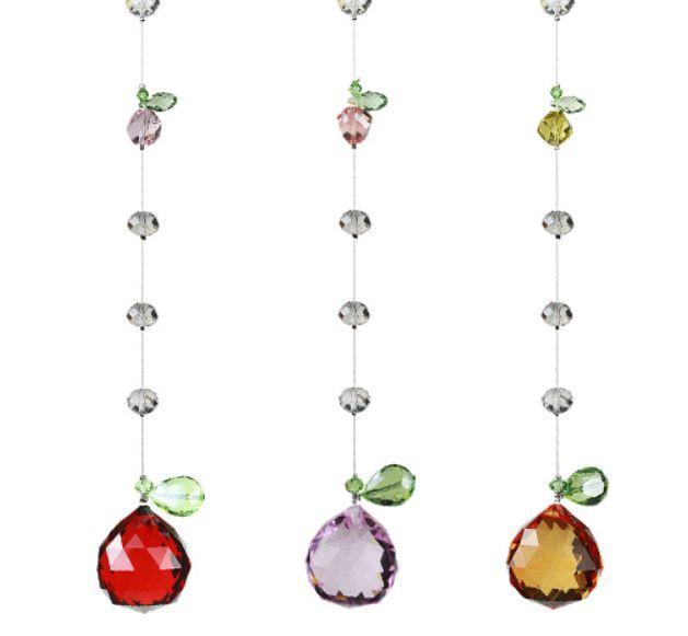 選べる3種類 APPLEりんご サンキャッチャー プチ...