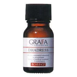 GRAFA グラファ ダドレスC (色つきタイプ) 11mL[ ...