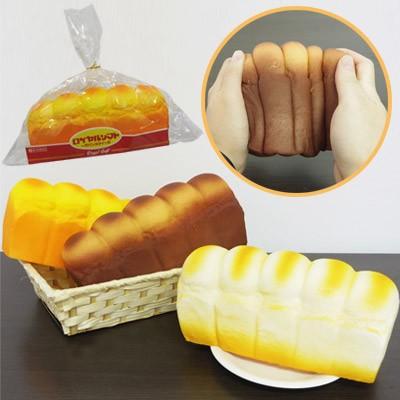 スクイーズ ロイヤルソフト 一斤パン ビッグサイ...
