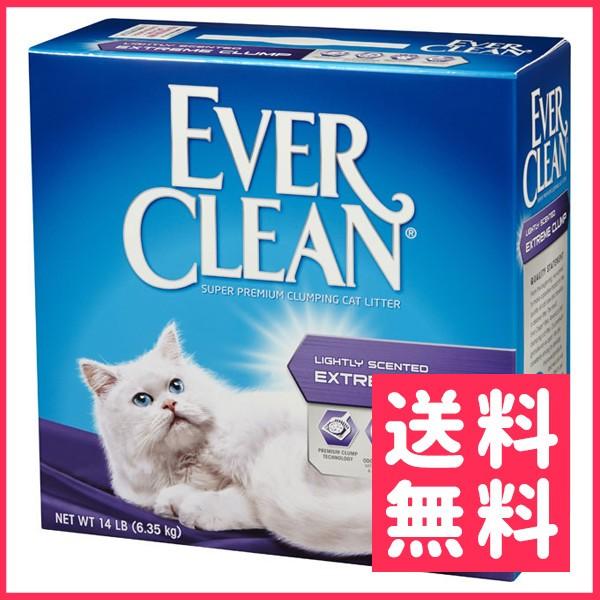 エバークリーン[小粒・芳香タイプ]6.35kg×3個【...