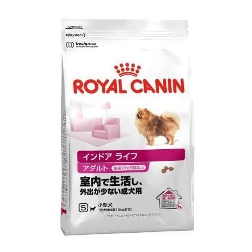 ロイヤルカナン インドアライフ アダルト 成犬...