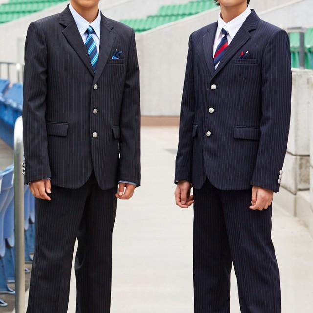 【55%OFF】【卒業式 スーツ 男の子】3701-5691 ピ...