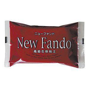 【33%OFF】高級石粉粘土 ニューファンド[クレイ...