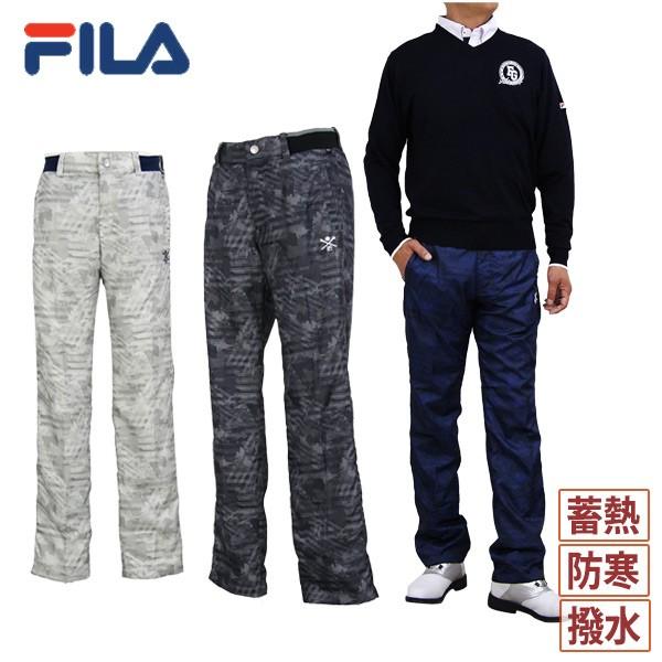 【30%OFFセール】パンツ メンズ フィラ フィラゴ...