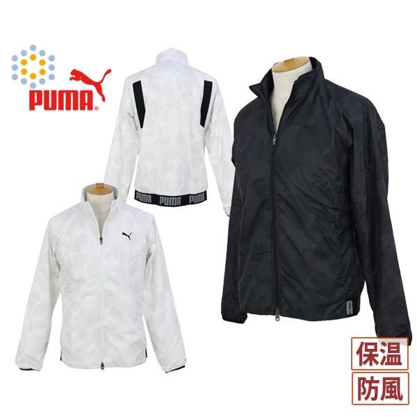 ブルゾン メンズ プーマ・プーマゴルフ PUMA・PUM...