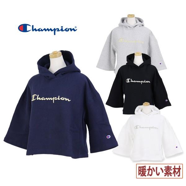 パーカー レディース チャンピオン  Champion 日...