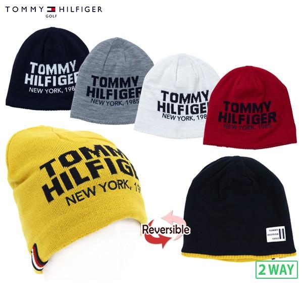ニット帽 メンズ レディース トミー ヒルフィガー...