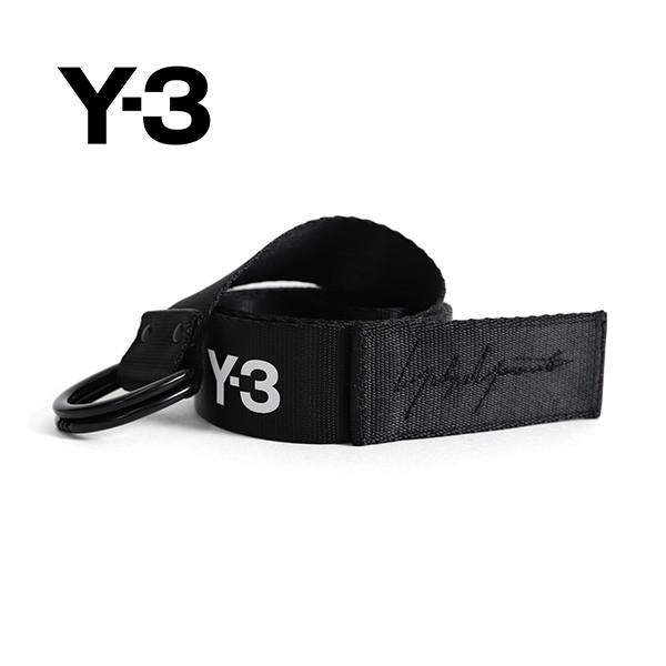 Y-3 ワイスリー リングベルト DQ0618 Yohji Yamam...