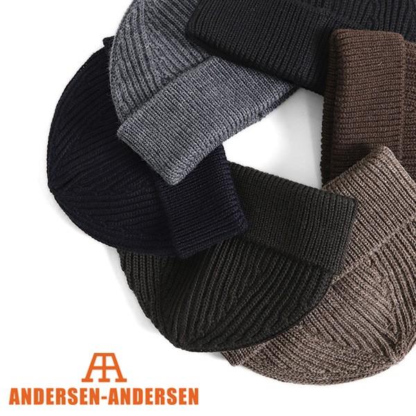 ANDERSEN-ANDERSEN アンデルセンアンデルセン ビ...