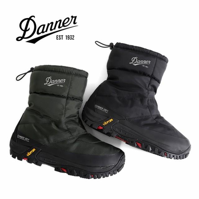 Danner ダナー FREDDO B200 フレッド スノーブー...