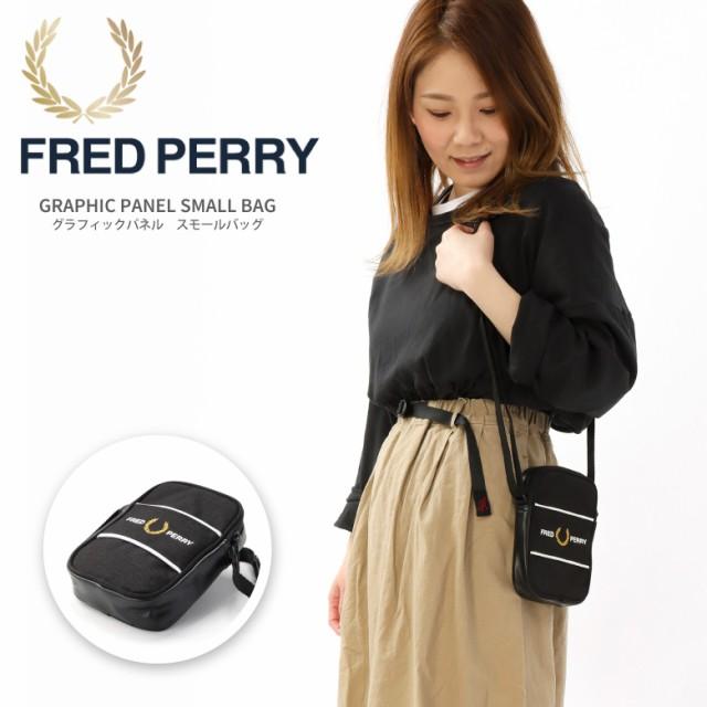 FRED PERRY(フレッドペリー) グラフィックパネル...