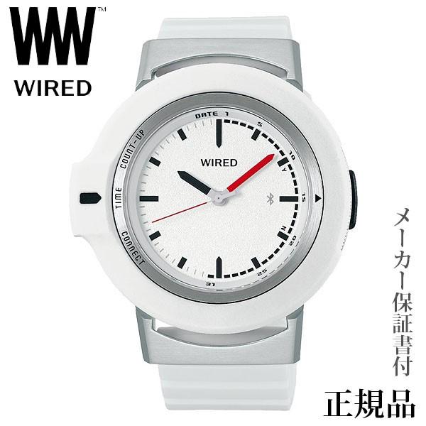 SEIKO ワイアード WIRED WW ツーダブ TYPE01 ホワ...