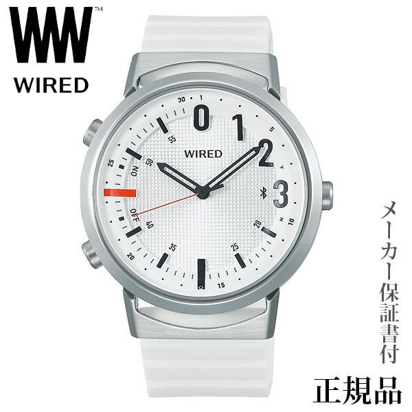 SEIKO ワイアード WIRED WW ツーダブ TYPE02 ホワ...