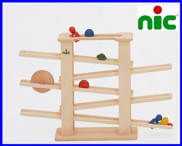 ニック nic NICスロープ ニックスロープ 【木...
