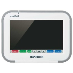 JOYSOUND キョクナビ JR-500 【新品】