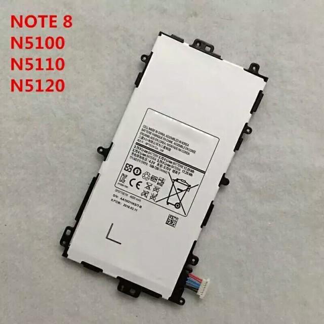 新品 Samsung Galaxy Note 8.0 GT-N5100 N5110 N5...