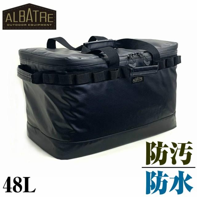 アルバートル(albatre) 防水 防汚素材使用 マル...
