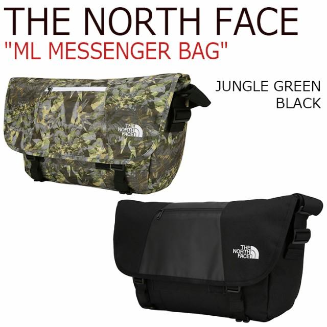 ノースフェイス クロスバッグ THE NORTH FACE ML ...