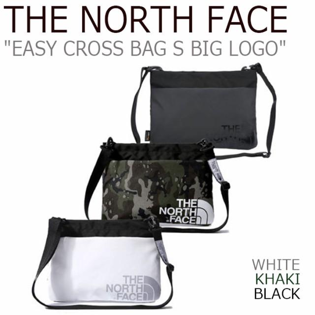 ノースフェイス サコッシュ THE NORTH FACE EASY ...