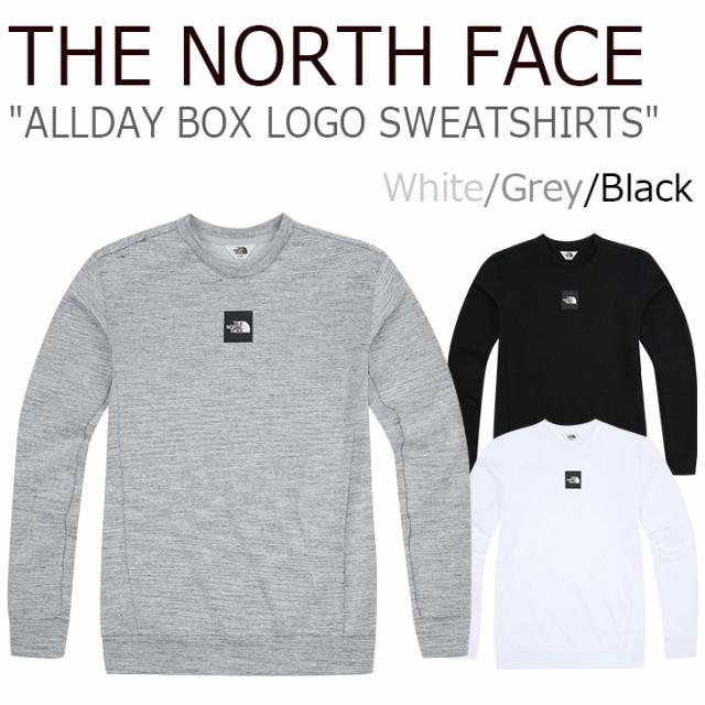 ノースフェイス トレーナー THE NORTH FACE ALLDA...