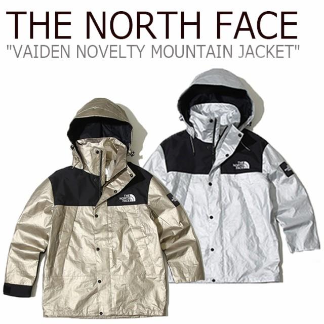 ノースフェイス THE NORTH FACE メンズ VAIDEN NO...
