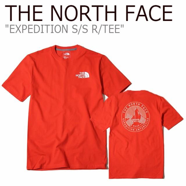 ノースフェイス Tシャツ THE NORTH FACE EXPEDITI...