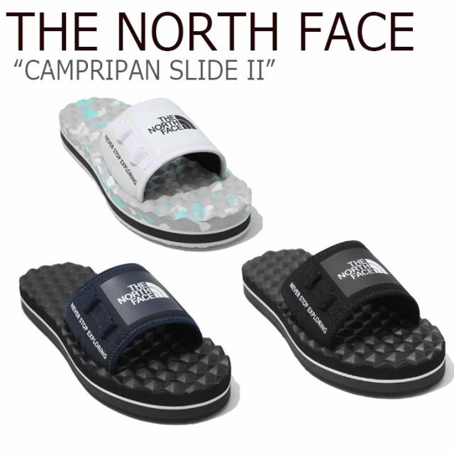 ノースフェイス スリッパ THE NORTH FACE メンズ ...