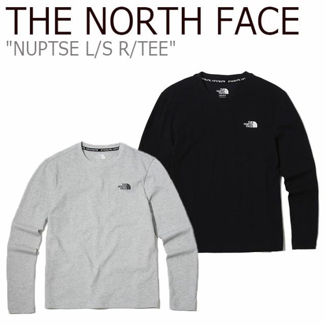 ノースフェイス ロンT THE NORTH FACE メンズ レ...