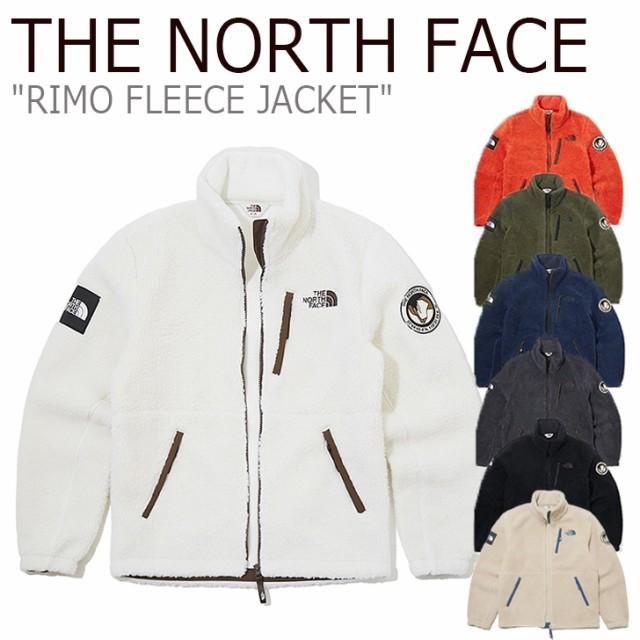ノースフェイス フリース THE NORTH FACE RIMO FL...