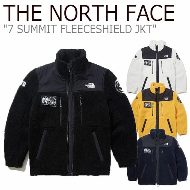 ノースフェイス フリース THE NORTH FACE 7 SUMMI...
