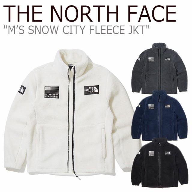 ノースフェイス THE NORTH FACE M'S SNOW CITY F...