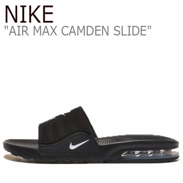ナイキ サンダル NIKE メンズ AIR MAX CAMDEN SLI...