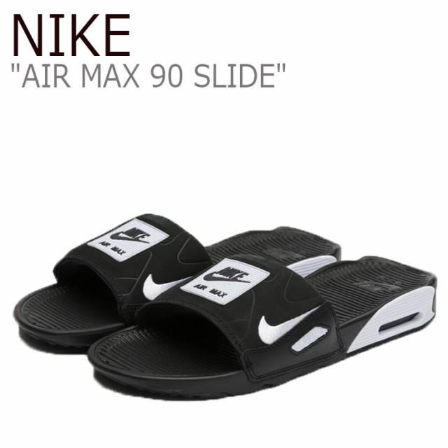 ナイキ サンダル NIKE メンズ AIR MAX 90 SLIDE ...
