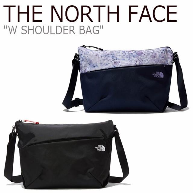 ノースフェイス クロスバッグ THE NORTH FACE W S...